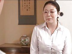 Insegnante sposato visita studenti casa 1of4 censurato ctoan